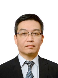 伍振宗 Raymond Ng