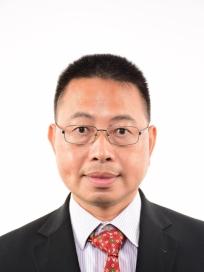 廖懷東 Victor Liu