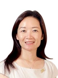 香靜華 Sarah Heung