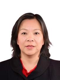 嚴小玲 Elaine Yim