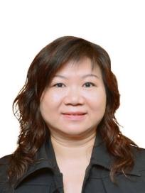 張靖 Cindy Cheung