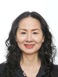 邢西蘭 Amy Ying