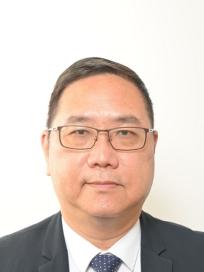 周錦輝 Wilson Chow