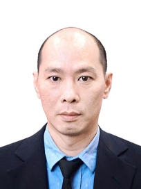 Eric Ng 吳錦昌