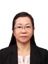 梁潤英 Teresa Leung