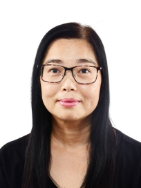 Helen Tang 鄧鳳儀