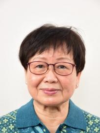 孟燕萍 Hilda Mang
