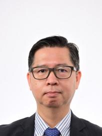 趙玉倫 Alan Chiu