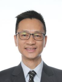 張志華 Kenny Cheung