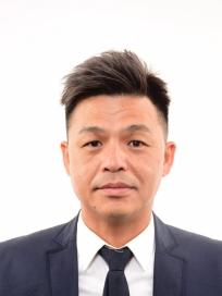 黃展望 Mark Wong