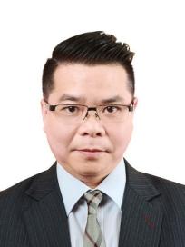 阮培華 Allen Yuen