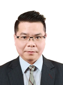 Allen Yuen 阮培華