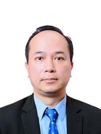 馮富强 Wilson Fung