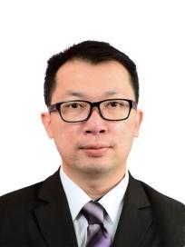 梁文洪 Albert Leung