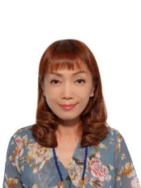 梁巧兒 Tracy Leung