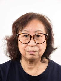 王雅萍 Vivien Wong