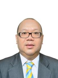 林振聲 Lam Chun Sing