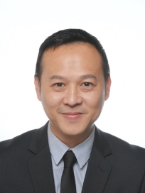 陳國良 Terry Chan