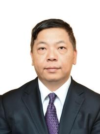 林智明 Lawrence Lam