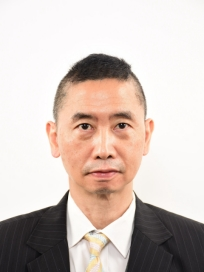 姜榮傑 Danny Keung