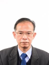 朱永威 Daniel Chu