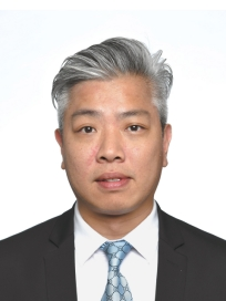 林奕俊 Roy Lam