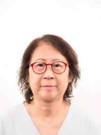 陳芙蓮 Catherine Chan