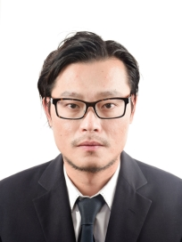 曾金強 Roy Tsang