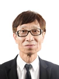 楊啟德 Yeung Kai Tak