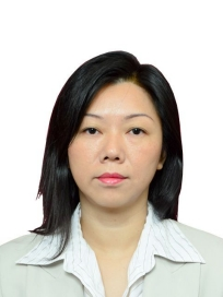 黄泺而 Eunice Wong