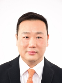 伍子龍 Calvin Ng