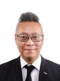 郑智恒 Joey Cheng