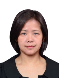 李安芝 Wendy Li