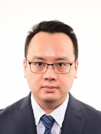 鄭定林 Eric Cheng