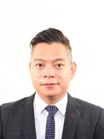 梁潮 Raymond Leung