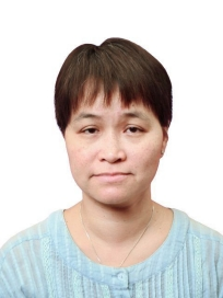 曾美霞 Anita Tsang