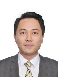 許志琼 King Hui