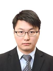 林海鈞 Ken Lam