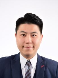 尹皓霆 Michael Wan