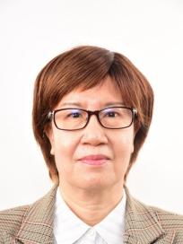 李婉儀 Amy Li