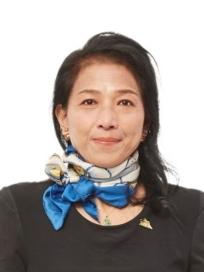 梁小琦 Cindy Leung
