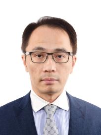 劉立文 Desmond Lau
