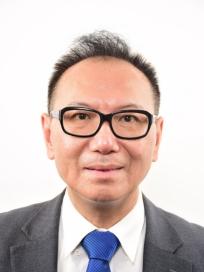 曾俊堅 Michael Tsang
