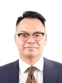 黄椿璇 Gary Wong