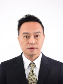 陳志明 Kelvin Chan