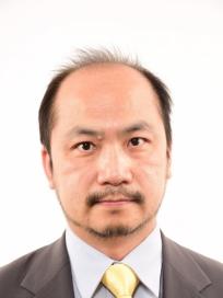張富德 Joe Cheong