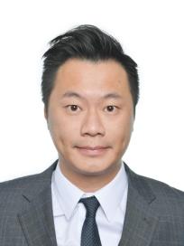 Dick Yu 余振樑