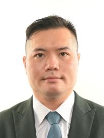 黄国鑫 Kelvin Wong