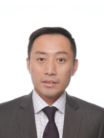 梁凱峰 William Leung