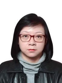 翁麗玲 Tammy Yung